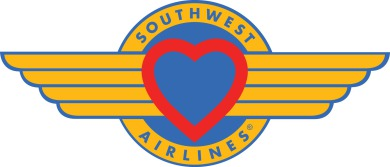 Southwest love logo